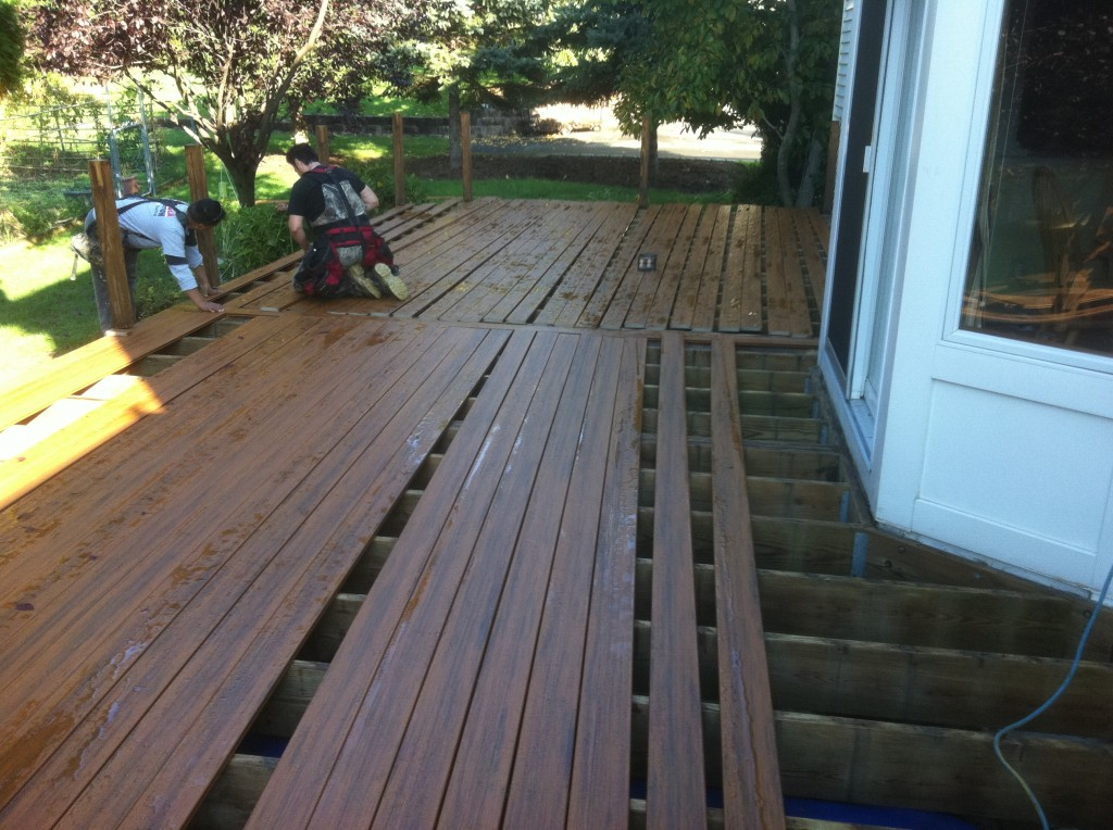 nj deck installation contractor